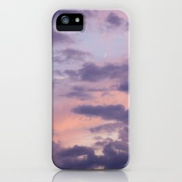 A Night in Toronto. iPhone Case
