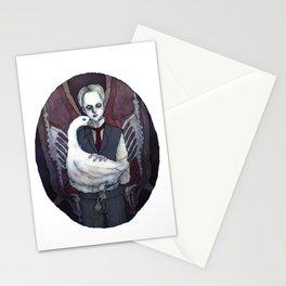 Ruvik Stationery Cards