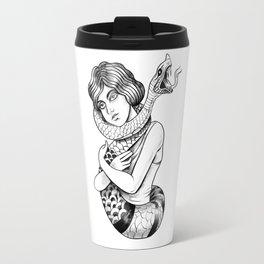 Love and Pain Travel Mug