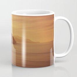 Costa guipuzcoana Coffee Mug