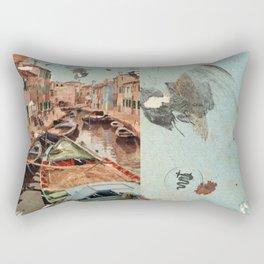 Little Italy Rectangular Pillow