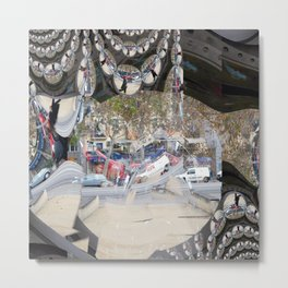 See extra idiom extract noon excess moot end xmas. Metal Print