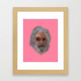Goodfellas God Framed Art Print