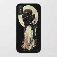 tangled iPhone & iPod Cases featuring Tangled by nicebleed