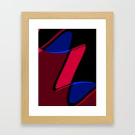 It's In Our DNA Framed Art Print