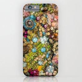 Autumn's Treasure Box iPhone Case