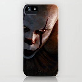 Pennywise The Dancing Clown - IT iPhone Case