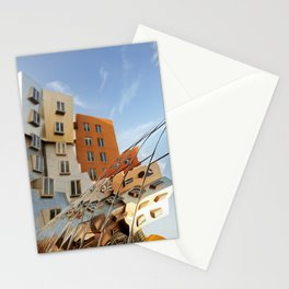 The Ray and Maria Stata Center Stationery Cards