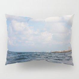 Panama City Beach Pillow Sham