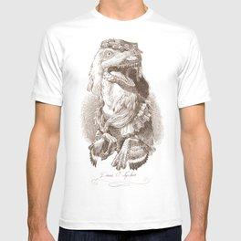 Diane O' Nychus T-shirt