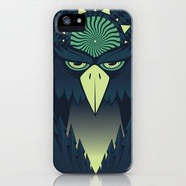 Pounder iPhone Case