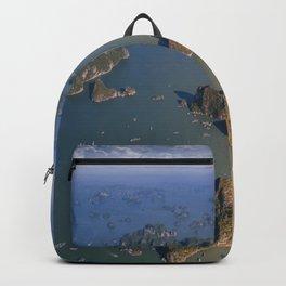 Ha Long Bay, Vietnam Backpack