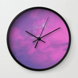 Bech serenade Wall Clock