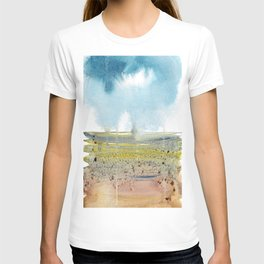Left Coast Impressions 5 T-shirt