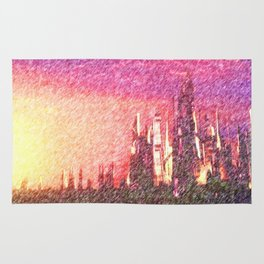 Alteran sunset Rug