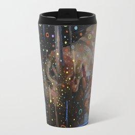 absent-minded Travel Mug