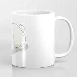 Polar Beats Coffee Mug