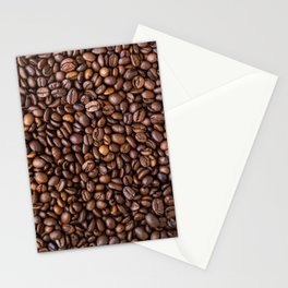 Beans Beans Stationery Cards
