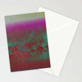Spatial Factor 202 / Texture 30-10-16 Stationery Cards