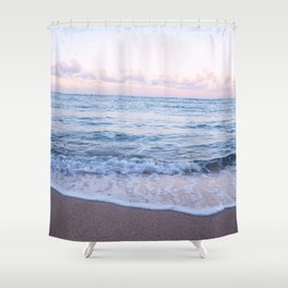 Ocean Morning Shower Curtain
