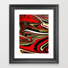 VEGOUT Framed Art Print