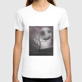 Midnight Peach T-shirt