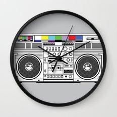 1 kHz #3 Wall Clock