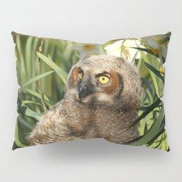 The budding botanist Pillow Sham