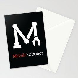 McGill Robotics Classic Stationery Cards