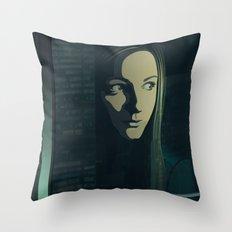 IROK Throw Pillow