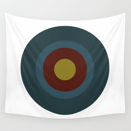 Target #2 Wall Tapestry