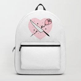 Gentle but Deadly Backpack