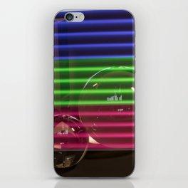 Inspiration iPhone Skin
