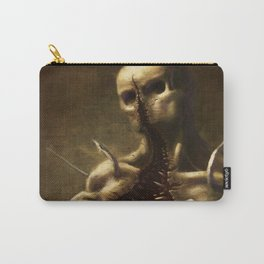 Mouthface Carry-All Pouch