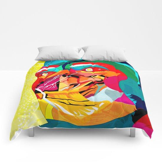 Merry Xmas Comforters