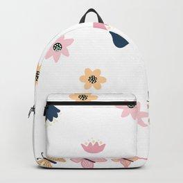 Garden Treasure Accent 1 Backpack