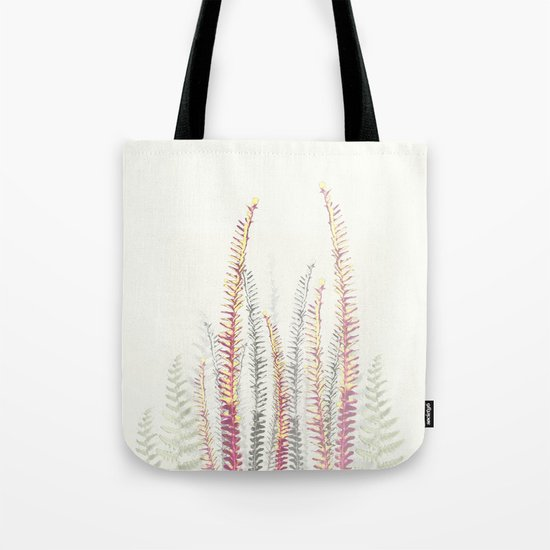 nature 3D 2 Tote Bag
