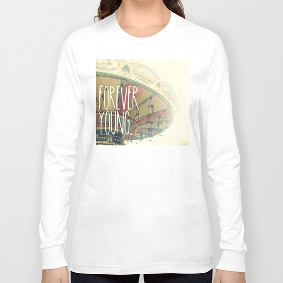 F∞REVER Long Sleeve T-shirt