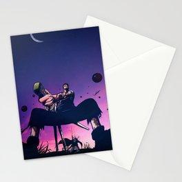 Roronoa Zoro One Piece Stationery Cards