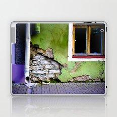 Worn Away Laptop & iPad Skin