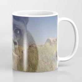 Magic Animals GORILLA Coffee Mug