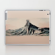 The WAVE #2 Laptop & iPad Skin