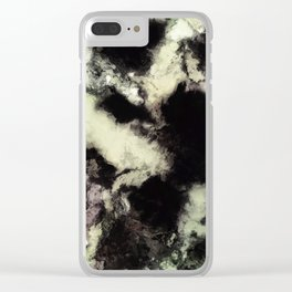 Chamber Clear iPhone Case
