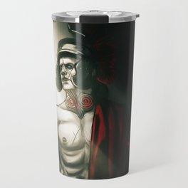The 5th Invictus Travel Mug