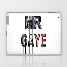 Lets Get It On - MR GAYE Laptop & iPad Skin