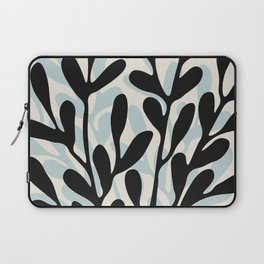 Still Life with Vase and Tree Branches Laptop Sleeve