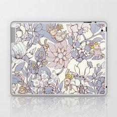 Garden party - jasmine tea version Laptop & iPad Skin