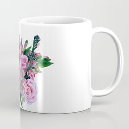 Flower ball Coffee Mug