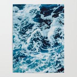 Lovely Seas Poster