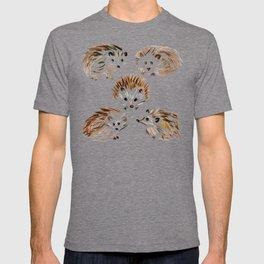 Hedgehogs T-shirt